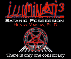 Illuminati 3 - Satanic Posession book cover