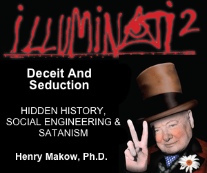 Illuminati 2 - Deceit and Seduction Book Cover