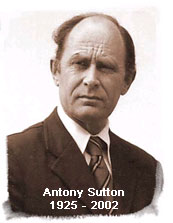 アントニーサットン - Antony Sutton